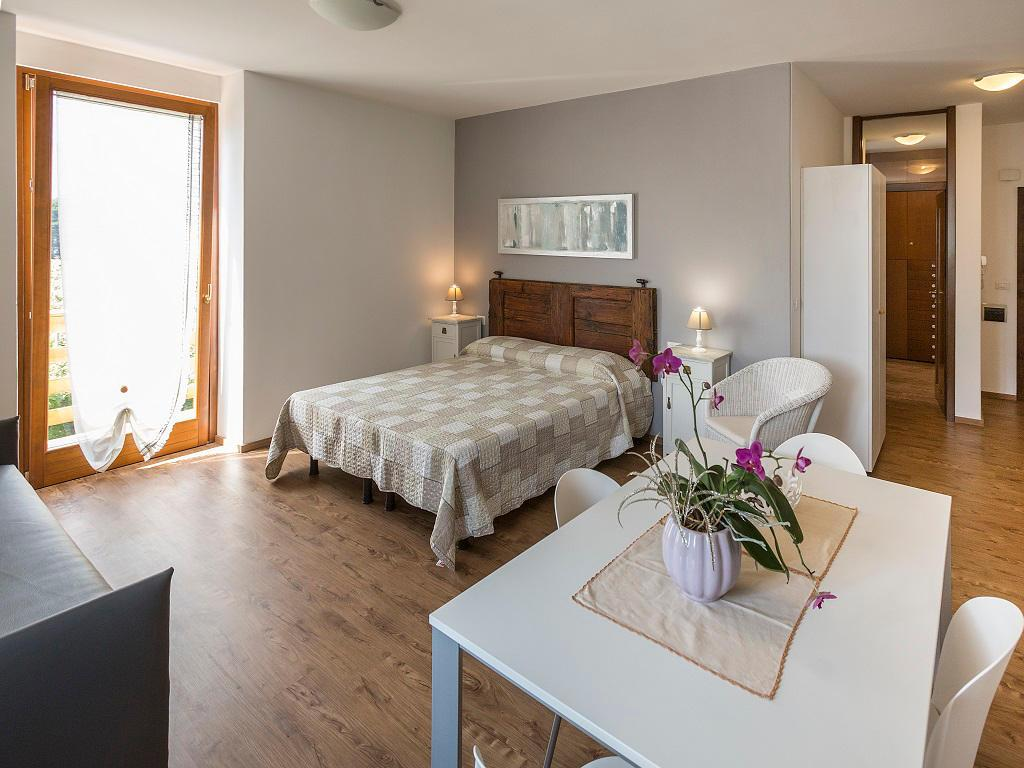 APARTMENT ROCCHETTA SUPERIOR <br>1-5 PEOPLE